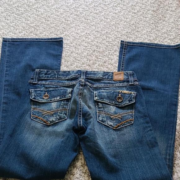 BKE Madison Stretch Jeans